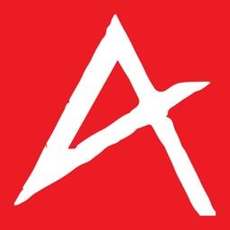Alpha Wallet by Ard