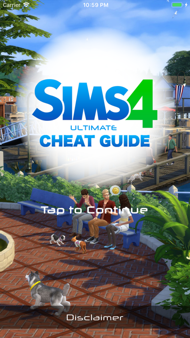 Cheat Guide for The Sims 4のおすすめ画像1
