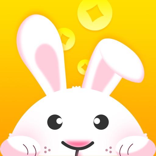 萌兔乖乖-专注购物新方式