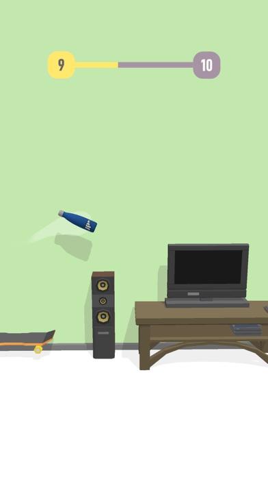 Bottle Jump 3D screenshot 5
