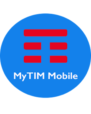 ‎MyTIM Screenshot