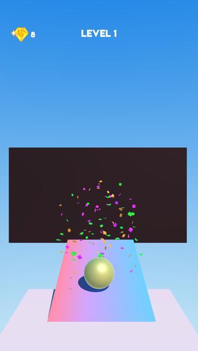 Splat Wall screenshot 1