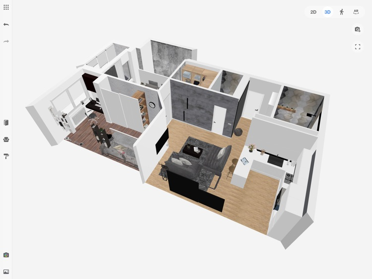 Coohom - 3D Interior Design