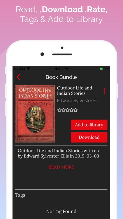 100k + ebooks-ebook Bundle screenshot-8