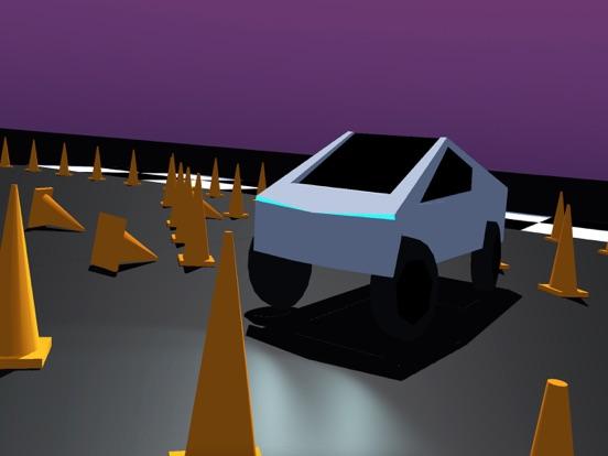 Cyber Truck Challenge screenshot 10