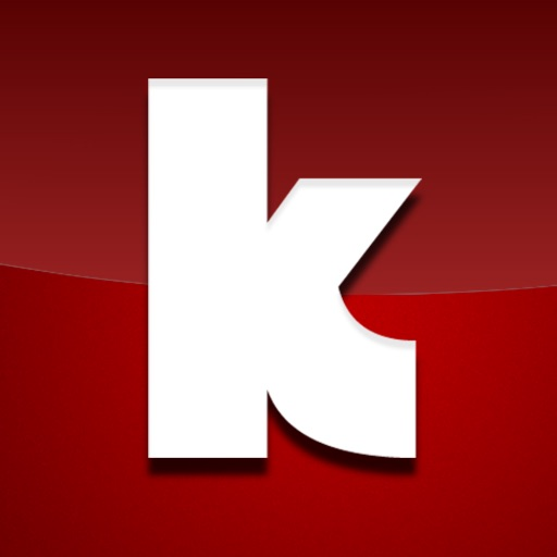 KyPass 4 - Password Manager icon