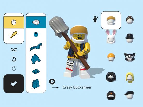 LEGO® Brawls screenshot 6