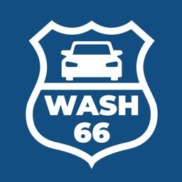 Wash 66 Mobile