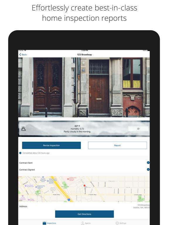 Inspector Nexus | App Price Drops
