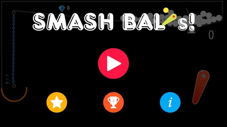 SMASH Balls! screenshot-5