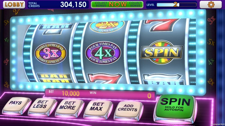 Triple 7 Deluxe Classic Slots screenshot-0