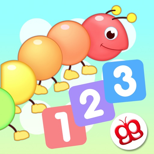 Toddler Counting 123 - Lite icon