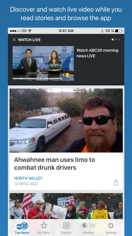 ABC30 Central CA screenshot-3