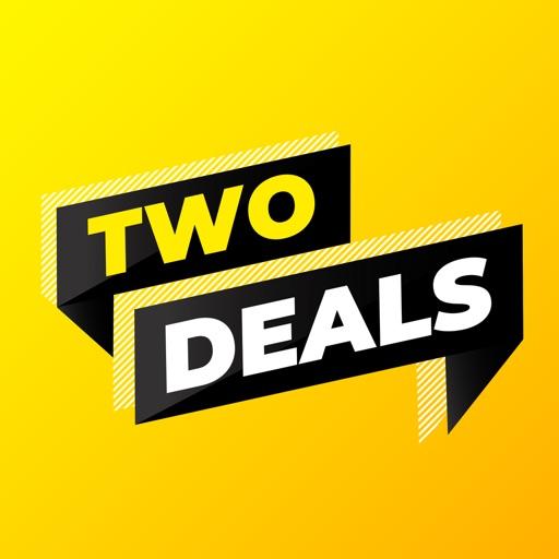 Two Deals - Best Deals Around
