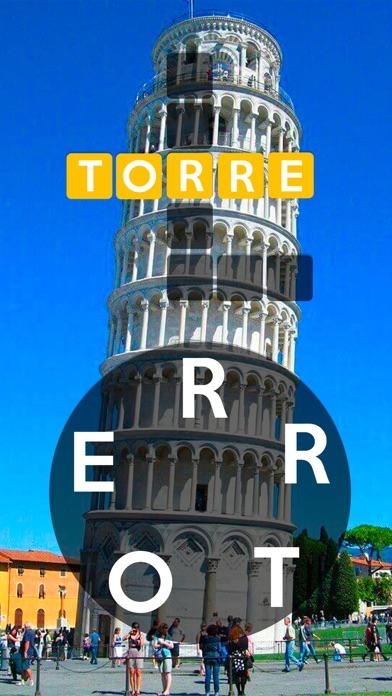 Screenshot for Words Of Wonders: Cruciverba in Italy App Store