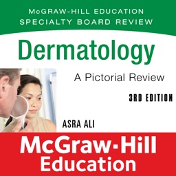 Dermatology A Pict. Review 3/E