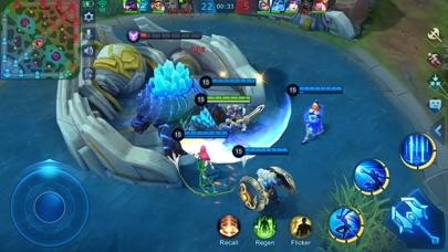 Unduh Mobile Legends: Bang Bang pada Pc