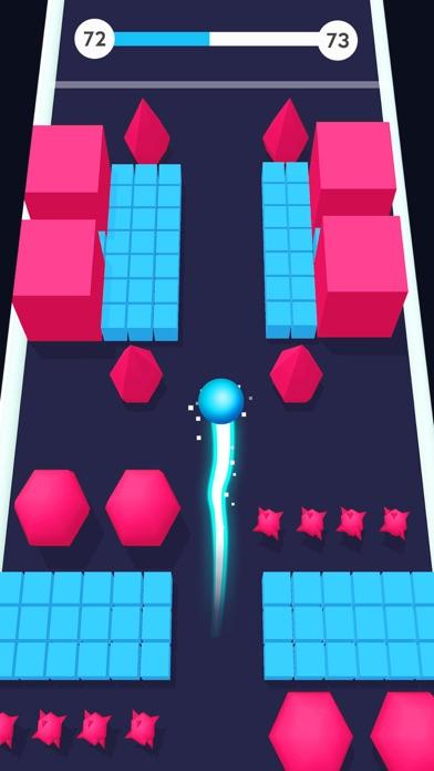 Peppy Ballz 3D screenshot #1