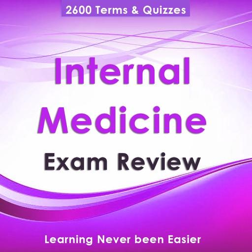 Internal Medicine Exam Review