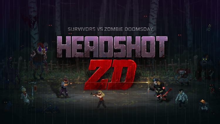 Headshot ZD screenshot-0