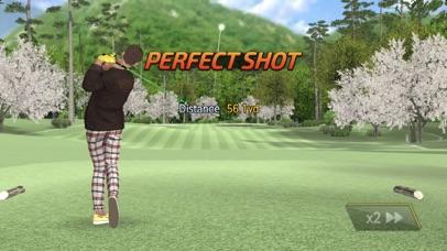 Shotonline Golf:WC screenshot 6