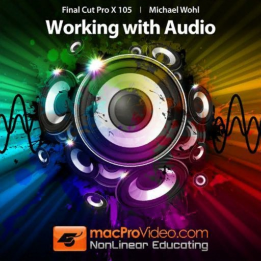 Working With Audio Tutorial