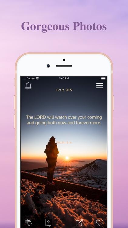 Biblify: Bible Inspirations screenshot-3