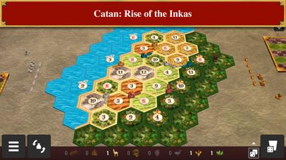 Catan Universe screenshot 4