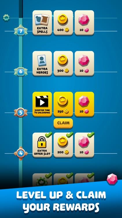 Knockdown Heroes screenshot-8