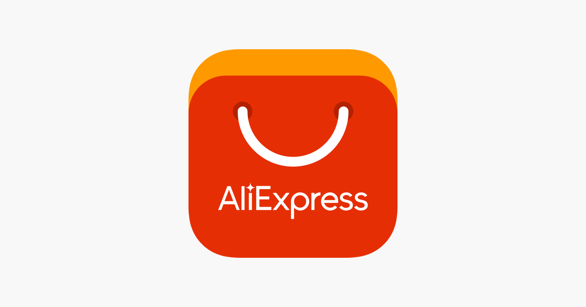 2636b6e0f2c  App Store  AliExpress Shopping App