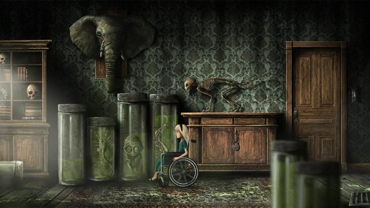Lucid Dream Adventure screenshot-5