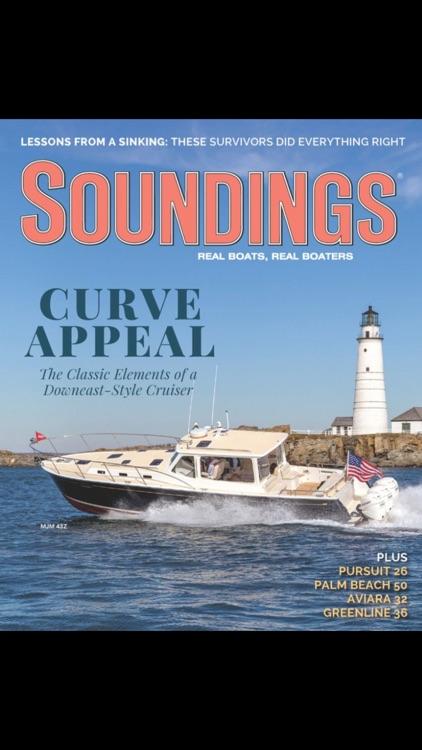 Soundings Mag