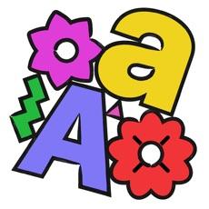 花樣文字 - 超可愛特殊字體鍵盤