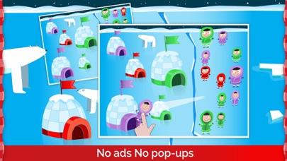 Toddler Games: puzzles, shapes screenshot three
