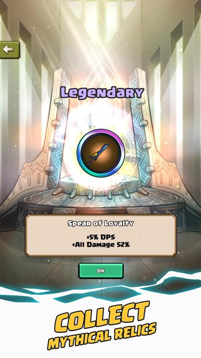 Thor : War of Tapnarok screenshot 6