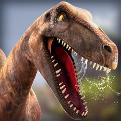 Dino Park | World Simulator 3D