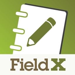 FieldX Journal