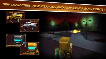 Call of Mini™ Zombies screenshot three