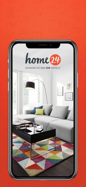 Home24 Möbel Online Shop Im App Store