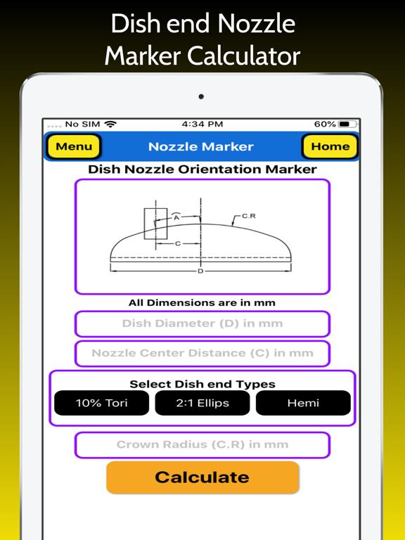 Nozzle Orientation Marker Pro screenshot 11