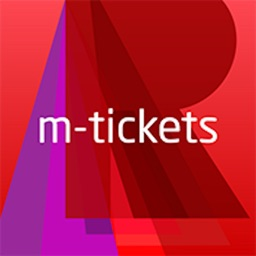 RailBlazers m-tickets
