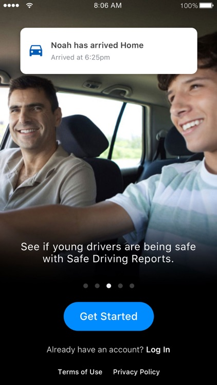 ADT Go - Personal Safety App screenshot-2