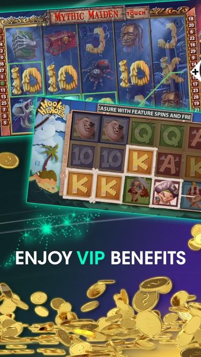 Borgata Play for Fun Casino screenshot two