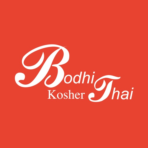 Bodhi Kosher To Go icon