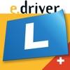 e.driver Swiss driving license