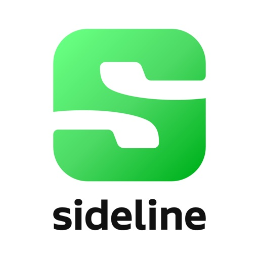 Sideline - 2nd Business Line by Pinger, Inc