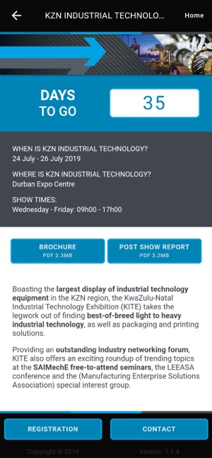 KZN Industrial on the App Store