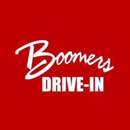 Boomer's Drive-In