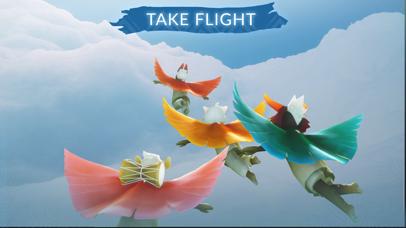 Sky: Children of the Light screenshot 5