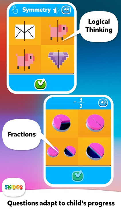 My Math Elementary Kids Games screenshot-6